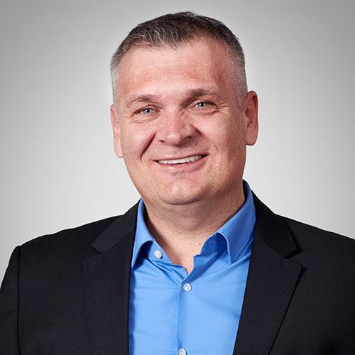 Almir Avdic, Bautechniker  Geschäftsführender Gesellschafter