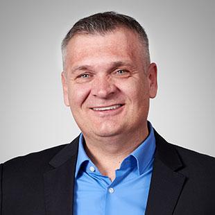 Almir Avdic Bautechniker  Geschäftsführender Gesellschafter