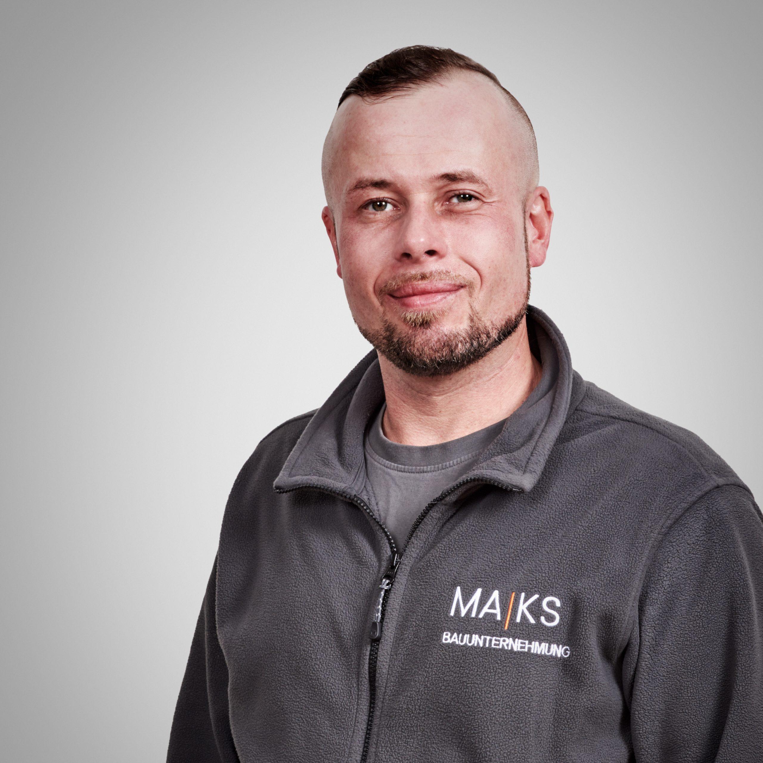 Markus Espig  Polier