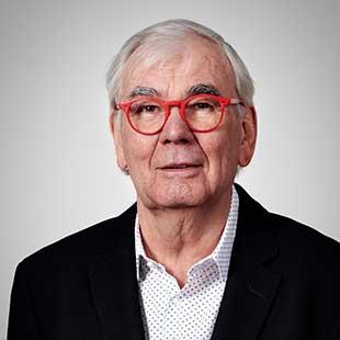 Klaus Peglow