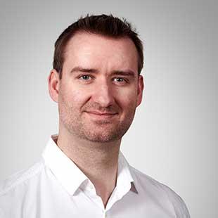 Stefan Opitz Bachelor of Engineering Oberbauleiter
